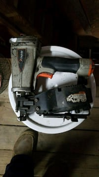 Paslode coil roof nailer 828 mi