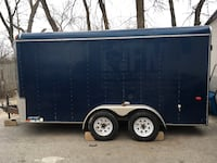 2008 enclosed trailer  Mississauga, L4Z