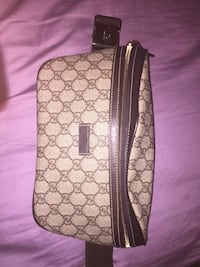 Gucci Fanny pack  Puyallup, 98373