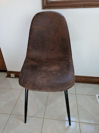 Dining Chair, brown Whitchurch-Stouffville