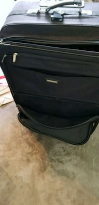 "28"" black luggage  Frederick, 21704"