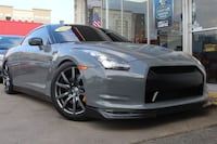 Used 2010 Nissan GT-R for sale Arlington