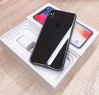 black iPhone 7 with box Maryland