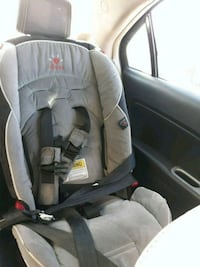 baby's gray and black car seat carrier Colorado Springs, 80905