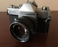 Camera For Sale - Mamiya/Sekor North Chesterfield, 23237