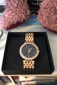 Rose Gold Authentic Michael Kors Watch Vaughan, L6A 2V3