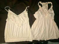 VS BRA TOPS (XS) $18 Los Angeles, 91605
