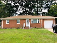 HOUSE For sale 3BR 1BA Chesapeake