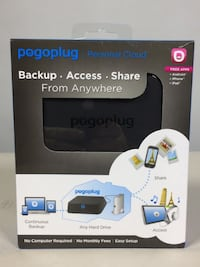 SAFE AND SECURE CLOUD Backup Personal Cloud Kit MEDIA WIRELESS ETHERNET STORAGE Madison