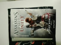 assassin's creed unity libro