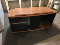 TV monitor & component stand