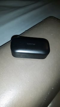 QCY-T5 true wireless ear buds with charging case bluetooth