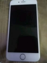 Smartphone iphone 6s white
