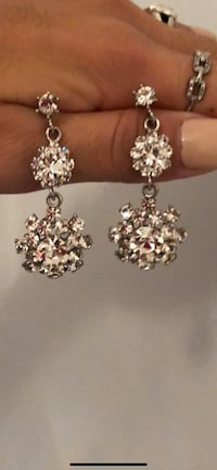 Prom Earrings