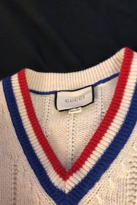 Gucci knitted sweater Guelph, N1E 2E1