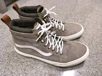 Vans men shoes Edmonton, T6J 4P5