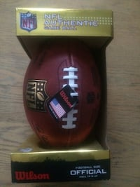 NFL Official Signed Eagles Football!! Wilmington, 19801