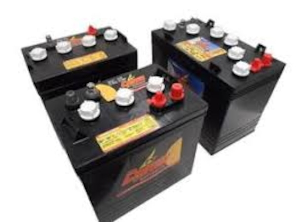 NEW Trojan/Crown GOLF CART BATTERIES BEST price in the Southeast