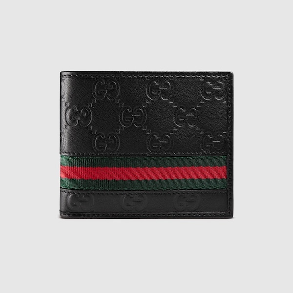 3d0fbbbe52d0f9 Used Gucci wallet for sale in Fairview - letgo