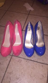 Shoes Channelview, 77530