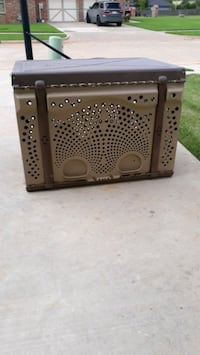 Dog Carrier/Crate Choctaw, 73020