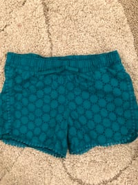 Toddlers Shorts Size 7/8 ~ NEW Gainesville, 20155