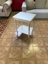 White End Tables Gaithersburg
