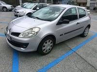 Renault - clio - 1.5 DCI  Girifalco, 88024