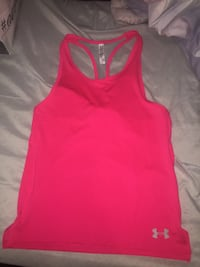 Under armour tank top Barrie, L4N 7H7