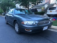 Buick - LeSabre - 2005 Sterling