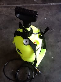 Pressurized washer machine Charlotte, 28278