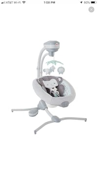 Fisher-price swing  Imperial, 92251