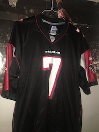 black and red NFL jersey Barrie, L4M 5T7
