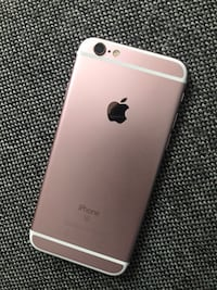 Iphone 6S Rose Gold 32GB Dresden, 01309