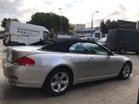 BMW - 6-Series - 2006 6503 km