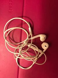 Apple EarPods 6 mi
