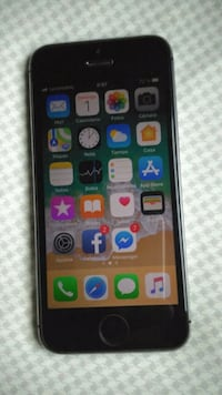 Iphone 5s 16GB Top zustand! Gelsenkirchen, 45899