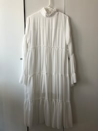 Stylenanda single tone tiered dress Toronto, M2N 7L3
