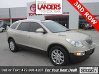 2012 Buick Enclave Rogers, 72758