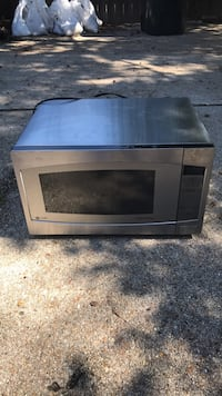gray and black microwave oven Mandeville, 70448