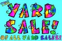 Yard sale  Lula, 30554