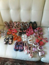Misc girls shoes 652 mi