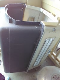 XXL DOG CARRIER/CAGE/BED/DOG HOUSE. (NO DOOR TO CAGE) NORTHCHARLESTON