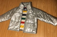 Puffer jacket(New) Laval, H7L 5T8