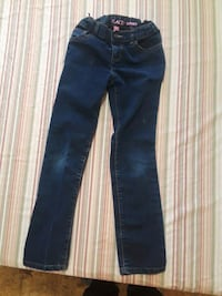 Kids Place Girls Jeans Radcliff, 40160