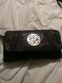 black Gucci leather long wallet Abbeville, 70510