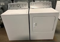 Kenmore Washer and Dryer set 90 days warranty Windsor Mill, 21244
