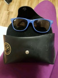 authentic raybans. see pics for details Winnipeg, R2H 0V1