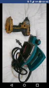 Power tools 223 mi