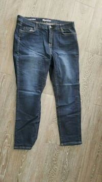 Jeans men never wore 36 waist 30 length  Edmonton, T6J 4M1